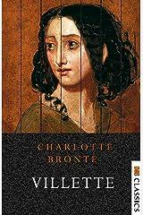 Villette Kindle Edition