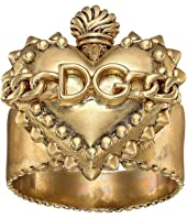 Dolce & Gabbana - Heart Ring
