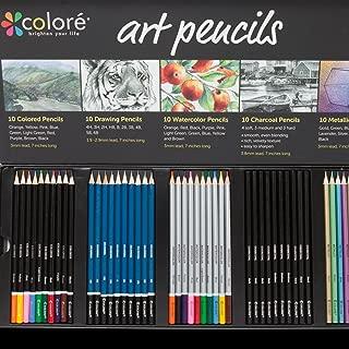 Best colored pencil 100 Reviews
