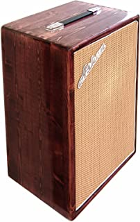 handmade guitar cabinets