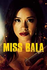 Action Thriller MISS BALA arrives on Digital April 16 and on Blu-ray, DVD April 30 from Sony Pictures