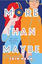 More Than Maybe: A Novel