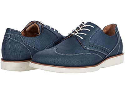 Stacy Adams Luxley Wing Tip Oxford