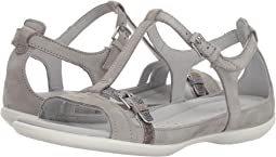 Flash Buckle Sandal