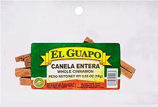 El Guapo Whole Cinnamon, 0.62 oz