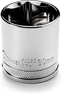 Best 30mm socket 1/2 drive Reviews