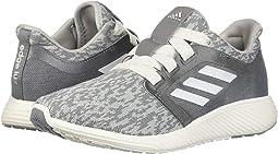 new styles 8ec19 7dfdc Grey ThreeCloud WhiteSilver Metallic. 119. adidas Running. Edge Lux 3