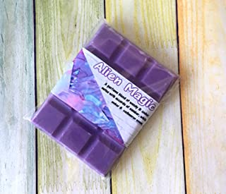 Alien Magic (Perfume Dupe) ~ Fragranced Soy Wax Melts Snap