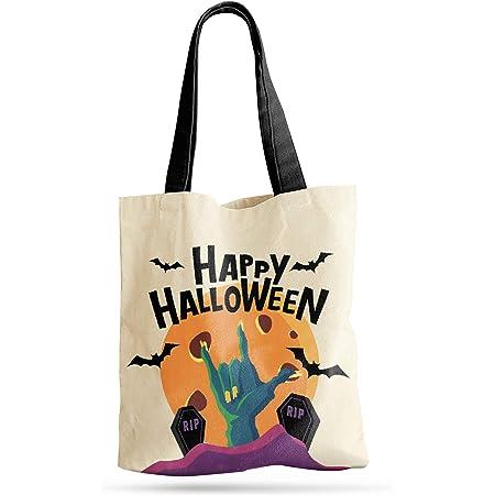 15 Lined handmade tote bag Thanksgiving Fall Festival  Tote Bag