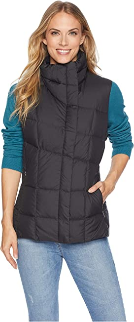 387d535bb The North Face Femtastic Insulated Vest | Zappos.com