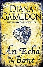 An Echo in the Bone: Outlander Novel 7 [Idioma Inglés]