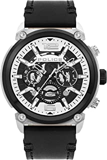 Police Armor Men's Analogue Watch
