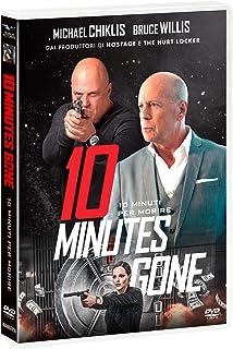 10 Minutes Gone - 10 Minuti per Morire ( DVD)