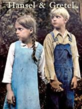 Hansel & Gretel: An Appalachian Version