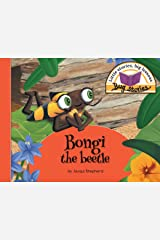 Bongi the beetle: Little stories, big lessons (Bug Stories) Paperback