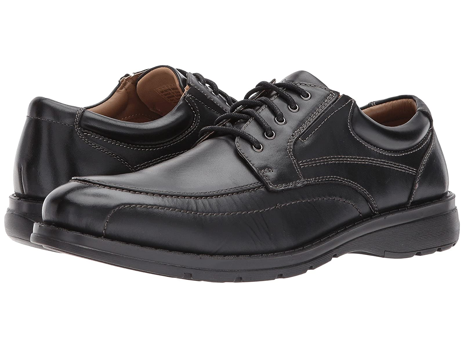 Dockers Barker Moc Toe OxfordAtmospheric grades have affordable shoes