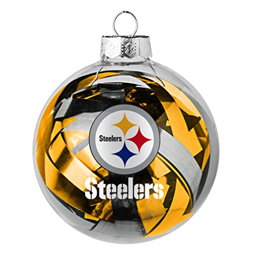 Steelers Christmas Decorations Amazon Com