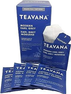 Starbucks Teavana Sachets Modern Earl Grey, single (24 Sachets - 24 tea bags)