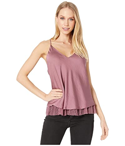 Free People One I Love Cami (Pink) Women