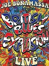Joe Bonamassa - British Blues Explosion: Live