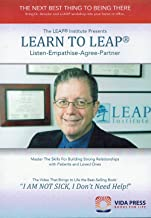 learn to leap