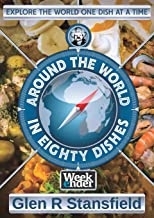 Around The World In Eighty Dishes