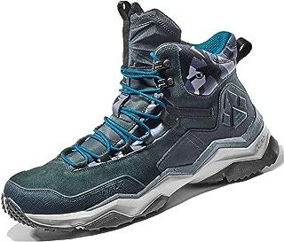 Men's Wild Wolf Mid Venture Waterproof Lightweight Hiking Boots
