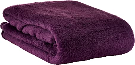 Soft Flannel Fleece Blanket, Grey, Single Size, 200 * 160 cm