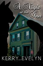 A Night at the Inn: A Lizzie Borden Short Story: Paranormal Short Story (Crane's Cove)