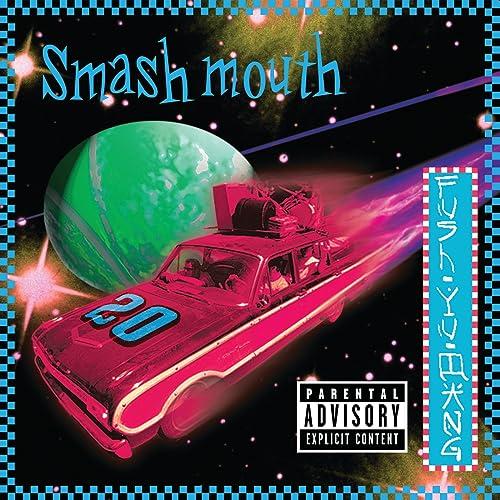 Pet Names Lyrics Smash Mouth - SPETW
