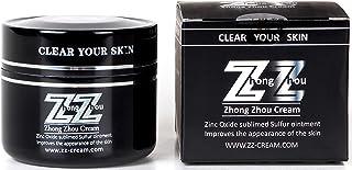 Cosmetic ZZ Cream