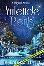 Yuletide Perils: A Starstruck Novella