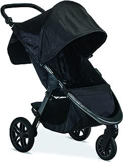 Britax B-Free Stroller, Midnight