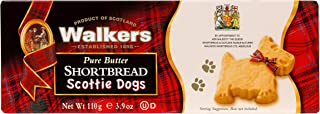 Best walkers shortbread scottie dogs Reviews