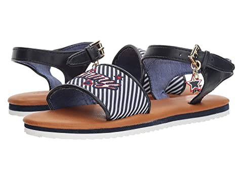 b31c4e7b Tommy Hilfiger Kids Jenna Signature (Little Kid/Big Kid) at Zappos.com