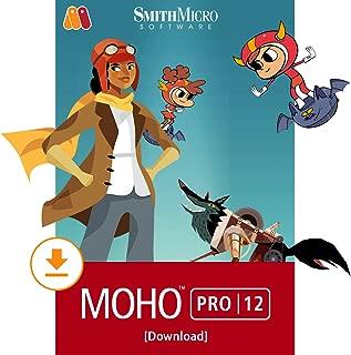smith micro moho pro 12