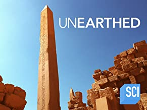 Unearthed Season 4