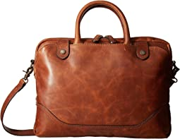 Frye Logan Slim Brief