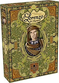 Lorenzo il Magnifico - Meeple BR Jogos