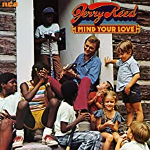 Best jerry reed mind your love Reviews