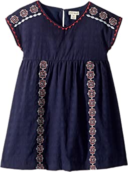 Lucky Brand Kids - Sophia Dress (Toddler)