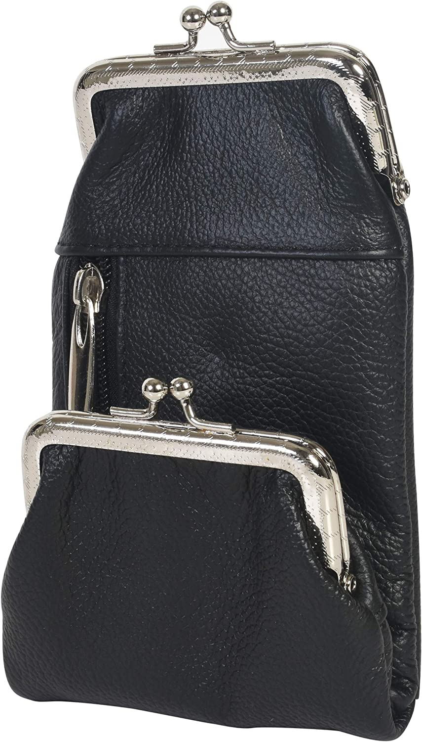 Womens Leather Cigarette and Lighter Austin Mall Case in with Clasp Twist Super-cheap Ch