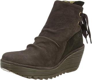 76dab4e2 Amazon.es: Fly London - Cordones / Zapatos: Zapatos y complementos