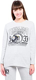 Best steelers women's wear Reviews