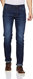 Diverse Men's Relaxed Fit Jeans
