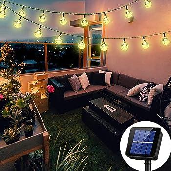 Negro luces de emergencia port/átiles al aire libre a prueba de agua IP65 Luces de trabajo 3 modos de iluminaci/ón luces de camping recargables regulables por USB Luces LED para carpas solares
