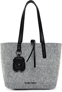SURI FREY Shopper Kristy 13081 Damen Handtaschen Uni One Size