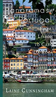Panoramas of Portugal: From Lisbon to Cabo da Roca