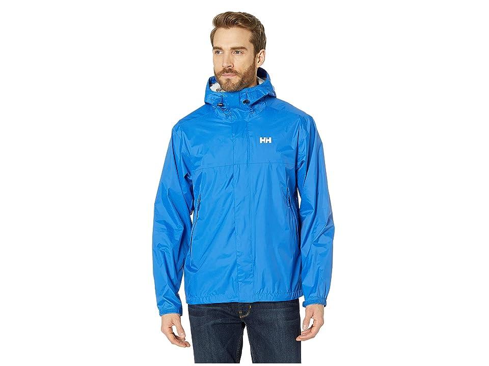 Helly Hansen Loke Jacket (Olympian Blue) Men
