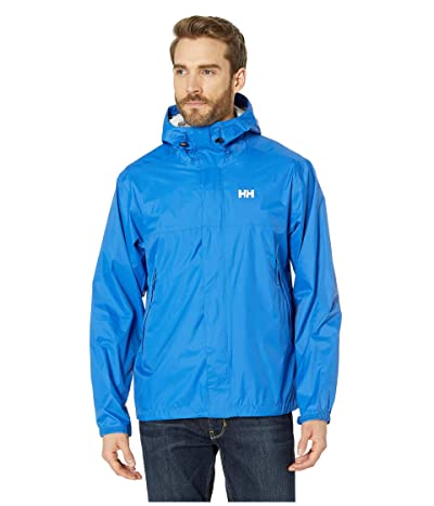 Helly Hansen Loke Jacket (Olympian Blue) Men